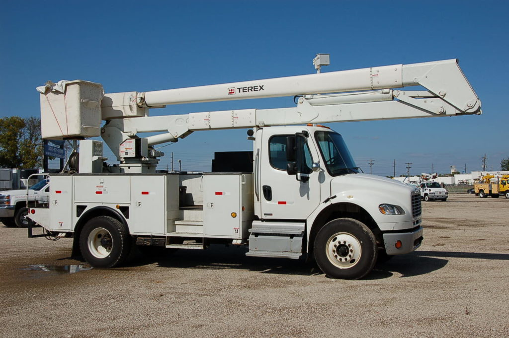 Used Bucket Trucks For Sale >> Inventory Steffen Inc