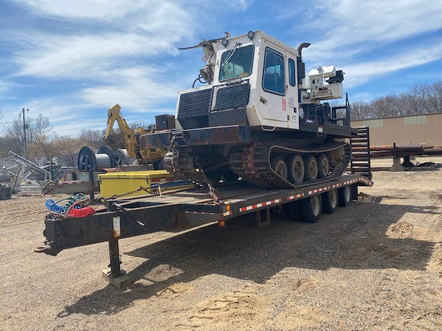 2004 HICO HT08L Tracked Digger (MPFP1345)